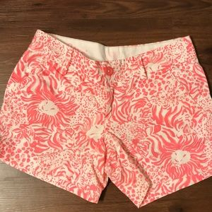 Lilly Pulitzer Shorts (2)